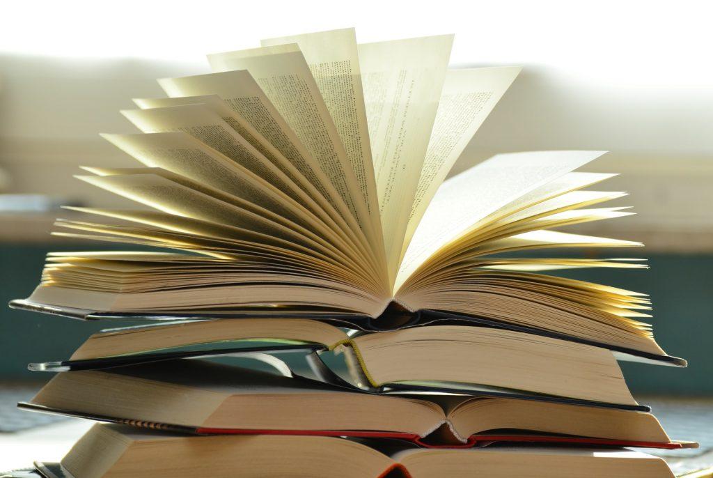 книга, знания