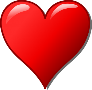 heart, сърце, червено сърце