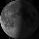 Третий квортал Луны